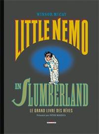 Little Nemo et le grand des rêves [2006]