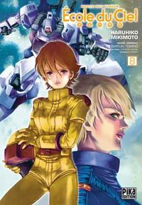 Mobile Suit Gundam : Ecole du Ciel [#8 - 2007]