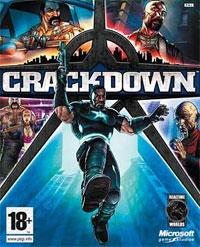 Crackdown [2007]