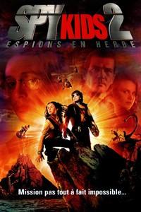 Spy Kids 2 - Espions en herbe #2 [2003]