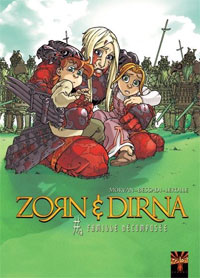 Zorn et Dirna : Famille décomposée #4 [2007]