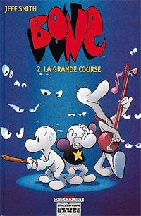Bone : La Grande Course [#2 - 1996]