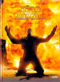 Zéro Absolu : Troisième acte #3 [1999]