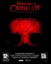 Dark Age of Camelot: Catacombs [2005]