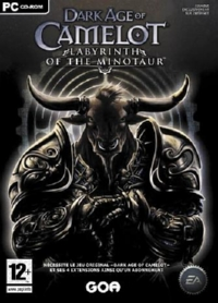 Dark Age of Camelot: Labyrinth of the Minotaur [2007]