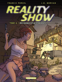 Reality Show : Reconquista Channel #4 [2007]