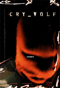 Cry Wolf [2008]