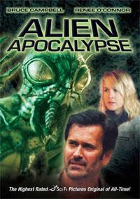 Alien Apocalypse [2007]