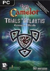 Dark Age Of Camelot : Trials Of Atlantis [2004]