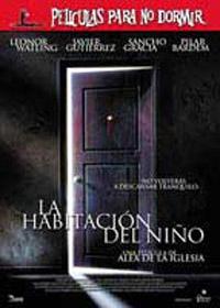 Scary Stories : La chambre du fils [2007]