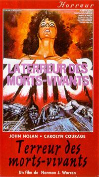 La Terreur des Morts-Vivants [1978]