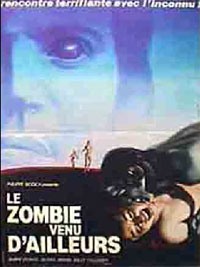 Le zombie venu d'ailleurs [2006]