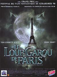 Le loup-garou de Paris [1997]