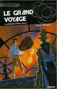 Les Enfants d'Eden : Le Grand Voyage [#2 - 2007]