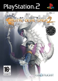 Shin Megami Tensei: Digital Devil Saga 2 [2007]