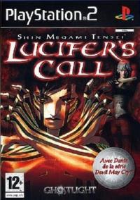 Shin Megami Tensei : Lucifer's Call - PSN