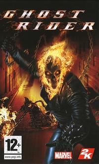 Ghost Rider [2007]