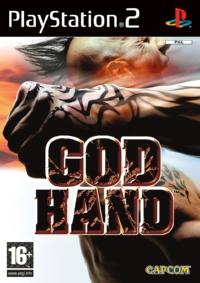 God Hand [2007]