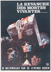 La Revanche des mortes vivantes [1987]