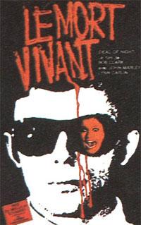 Le Mort Vivant [1975]