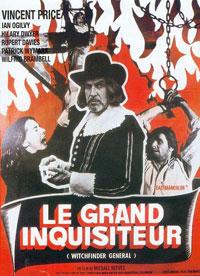 Le Grand Inquisiteur [1968]