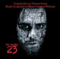 Le Nombre 23, BO-OST [2007]