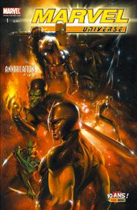 Marvel Universe [2007]
