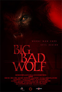 Big Bad Wolf : L'Ordre du loup [2009]