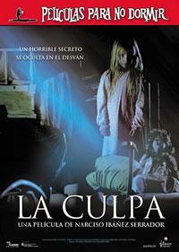 Scary Stories : La Faute [2007]
