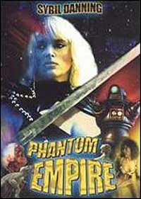 Phantom Empire [1987]