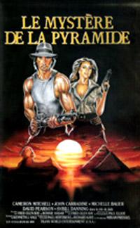 Le Mystère de la pyramide [1987]