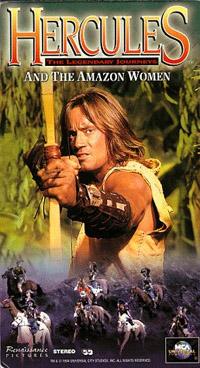 Hercule / Ursus : Hercule et les Amazones [1995]
