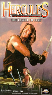 Hercule / Ursus : Hercule et le cercle de feu [1996]