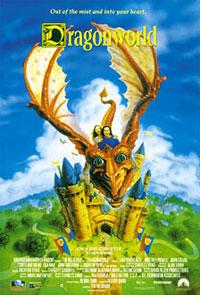 Le Chateau du petit Dragon [1994]