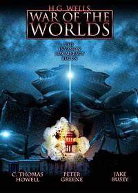 La Guerre des mondes : Invasion [2005]