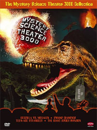 Mystery Science Theater 3000 [1996]