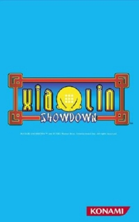 Xiaolin Showdown - PSP