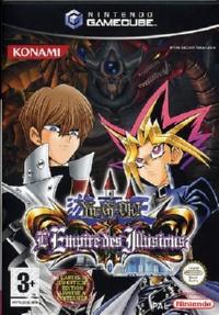 Yu-Gi-Oh! L'Empire Des Illusions [2004]