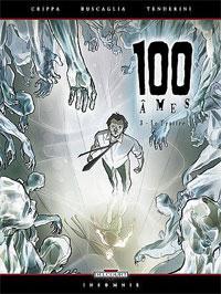 100 Âmes : Le Traitre [#3 - 2007]