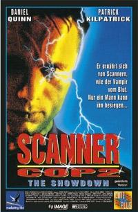 Scanners : Scanner Cop II [1996]