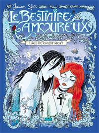 Grand Vampire : Bestiaire amoureux : L'âge où on est mort #4 [2007]