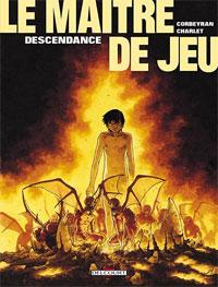 Le Maître de jeu : Descendance #4 [2004]