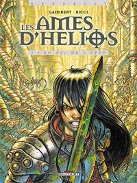 Les Âmes d'Helios : Au fil de l'épée [#2 - 2004]