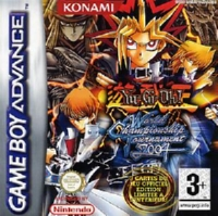 Yu-Gi-Oh! World Championship Tournament 2004 [2004]