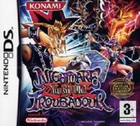 Yu-Gi-Oh! Nightmare Troubadour [2005]