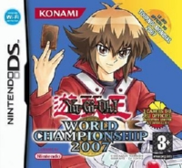 Yu-Gi-Oh! World Championship Tournament 2007 [2007]