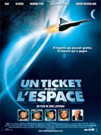 Un ticket pour l'espace [2006]