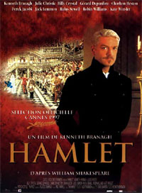 Hamlet [1996]