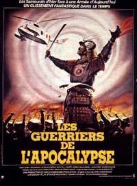 Les Guerriers de l'apocalypse [1982]