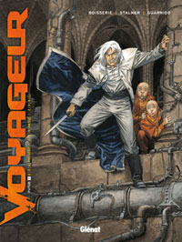 Voyageur : Futur 01 [2007]
